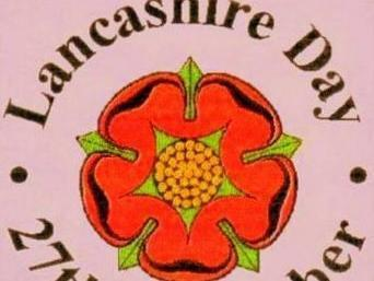 Flight over county to celebrate Lancashire Day delayed due to 'bad weather'   Lancashire Evening ...