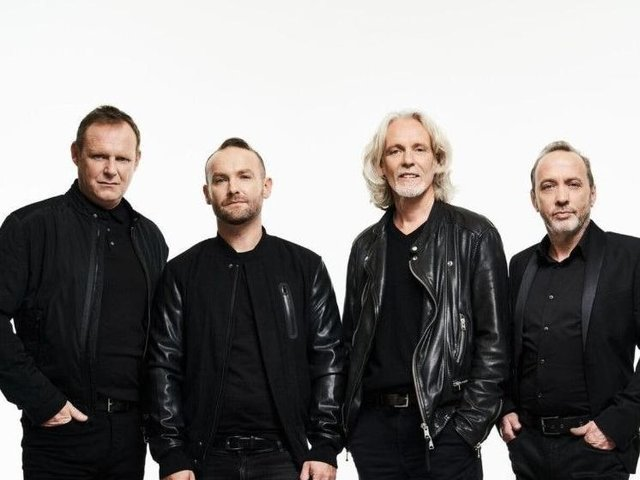 Liberty X star Kevin Simm has admitted he is feeling the pressure ahead of his first album as Wet Wet Wet's lead singer.