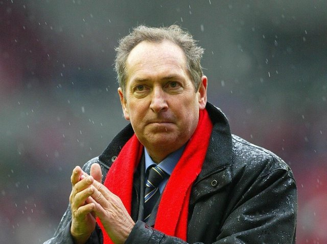 Ex-Liverpool and Aston Villa boss Gerard Houllier has passed away