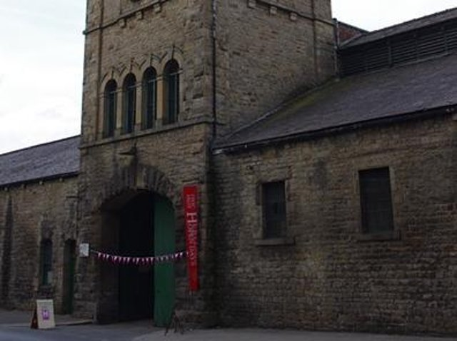 Lancaster Wagon Works clock tower on Caton Road which was opened as part of the Heritage weekends 2014. Picture by Ian Taylor.