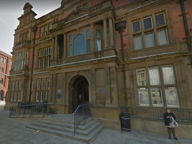 A full inquest will take place at the town hall in March