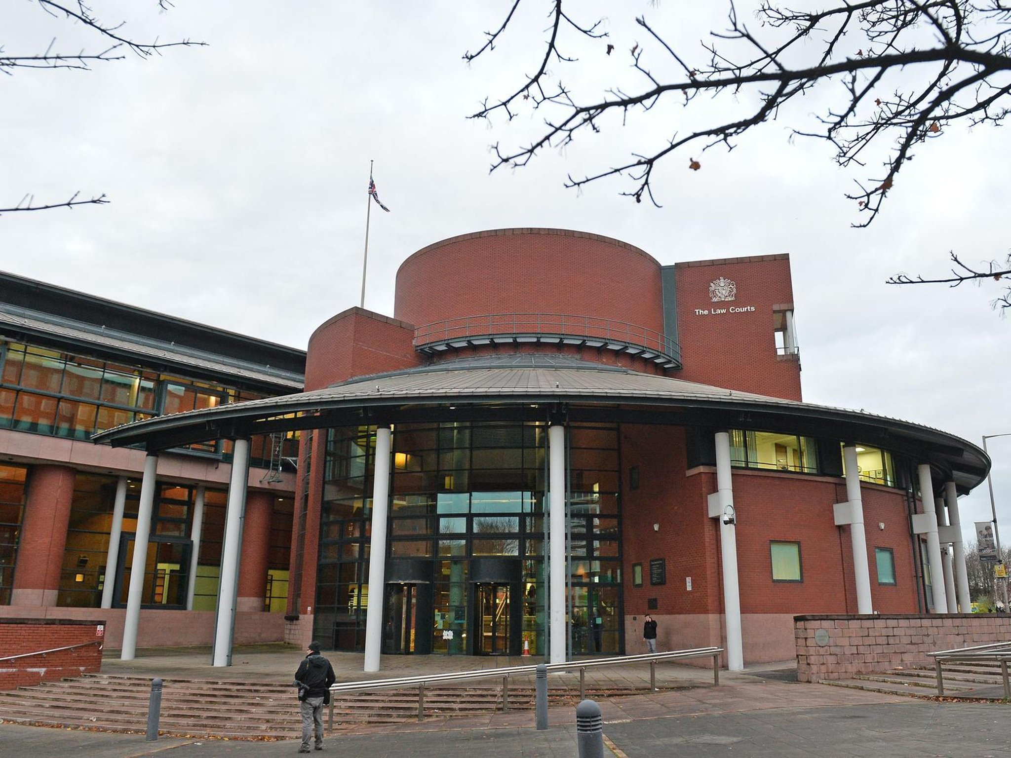 Penwortham dad who failed to stop for police gets a year's ...