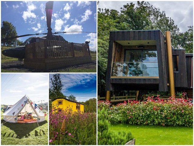 The quirkiest places for a staycation in and around Lancashire