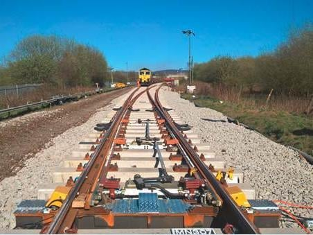 Network Rail says improvements are needed