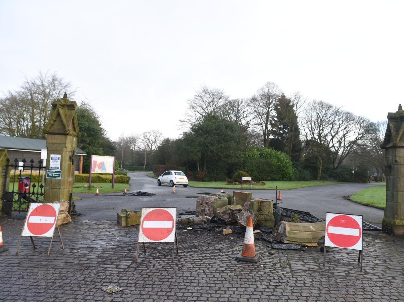 Preston Teenager Killed In New Hall Lane Crash Has Been Named Lancashire Evening Post