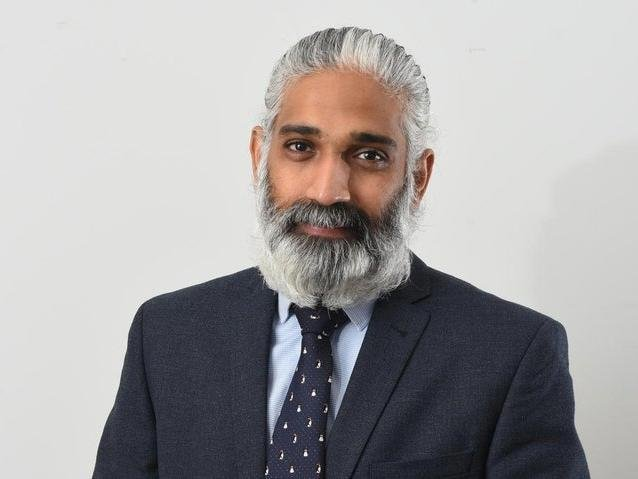 """Dr Sakthi Karunanithi told BBC Breakfast that as a nation, """"we are in it together"""", and must avoid returning to the tier system imposed on different cities and regions last year"""