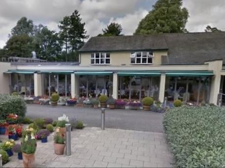 The Italian Orchard in Broughton is one of five restaurants run by the San Marco Group.
