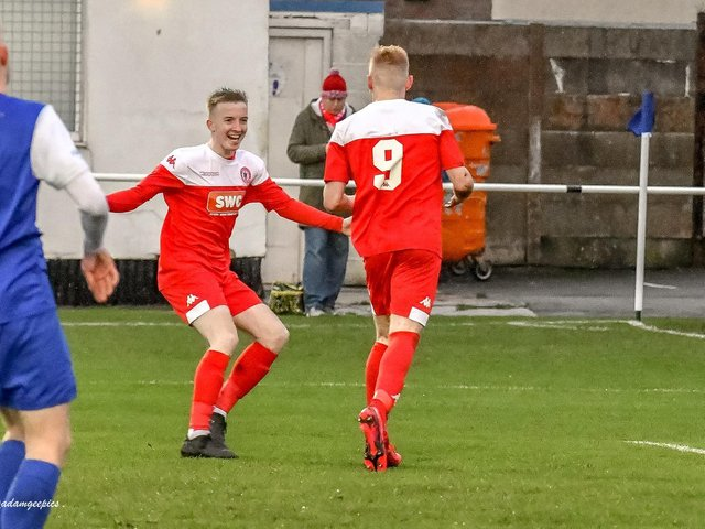 Longridge Town haven't played since the end of December Picture: Adam Gee