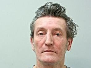 Alex Lapinski, 57, of Aberdeen Road, Lancaster, has been jailed for 12 years for attempted murder.