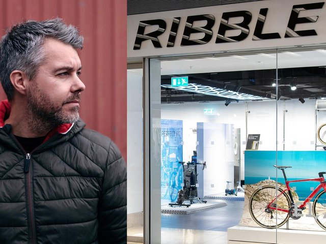Simon Picton has joined bikes specialist Ribbole Cycles as head of creative