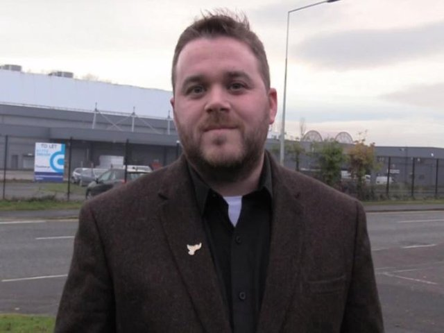 Coun John Potter says the Lib-Dems will continue delivering leaflets.