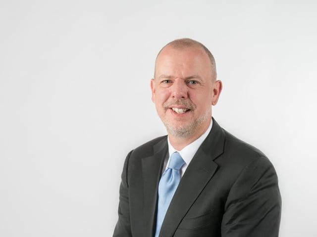 Mark Dickinson of Inspired Energy