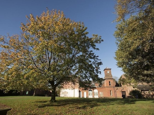 Work to refurbish Worden Hall will start later this month
