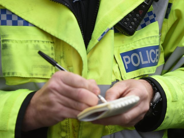 Police are urging anyone with information to come forward