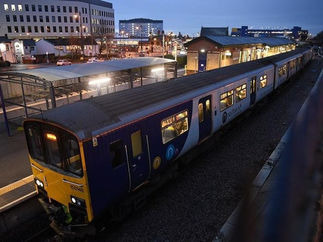 Northern has launched its latest search for those seeking a career in the rail industry