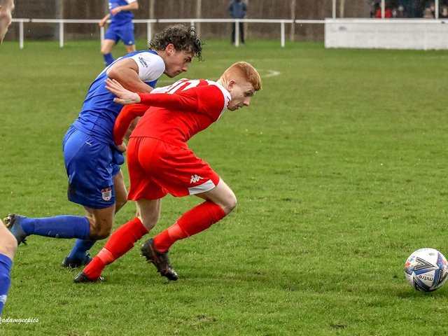 Longridge Town are one of the host clubs for the upcoming 16-team tournament Picture: Adam Gee