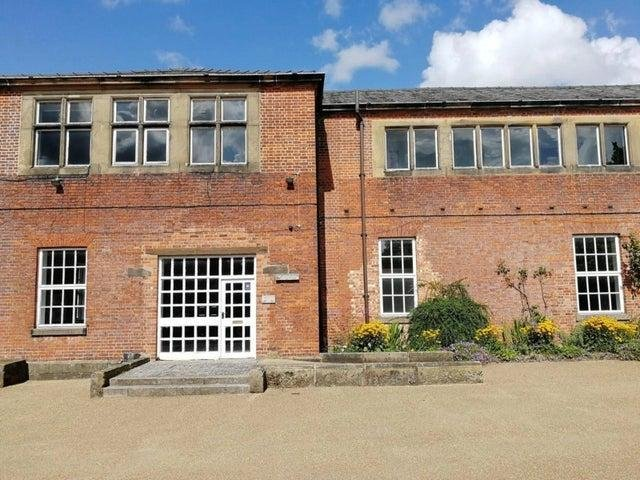 The doors of Worden Hall will reopen to the public after the revamp