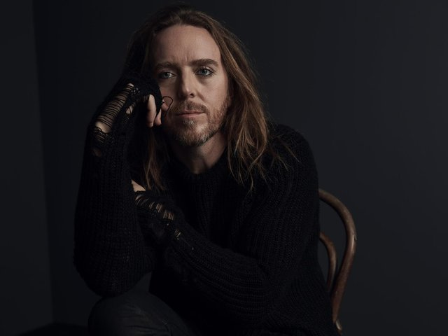 Internationally renowned artist Tim Minchin returns to the UK stage with more dates of his critically acclaimed Back tour. Pictures: Damian Bennett