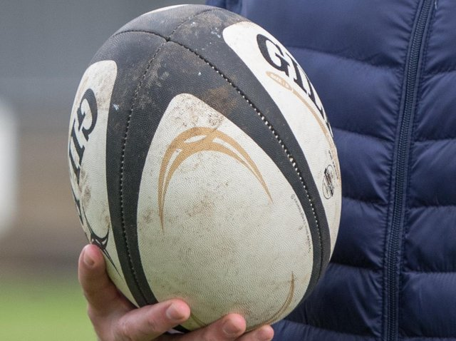 Rugby union season at grassroots in North West has been called off