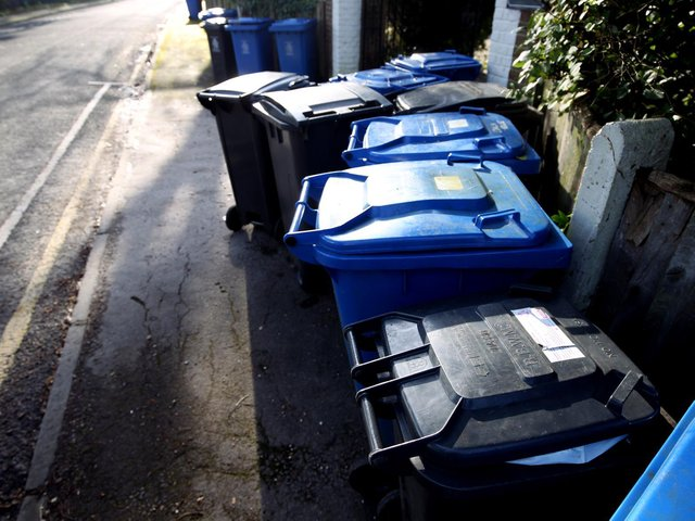 Preston residents produce more than 350 kg of yearly waste each