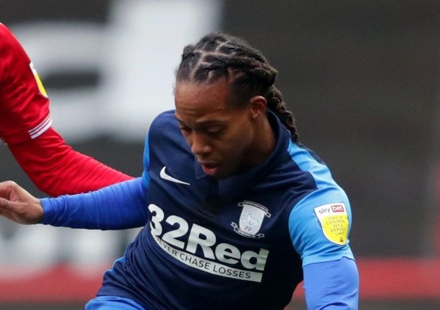 Daniel Johnson is about to clock up 250 PNE appearances