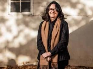 Louisa Rose, head of winemaking at Yalumba in south Australia Photo: Yalumba