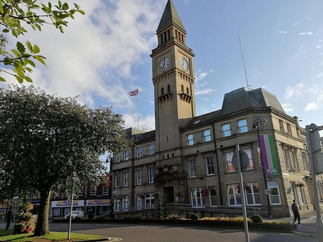 Here's where Covid cases are falling the fastest in Chorley