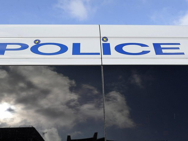 Detectives are continuing to investigate after a man was injured in a suspected firearm discharge in Brierfield