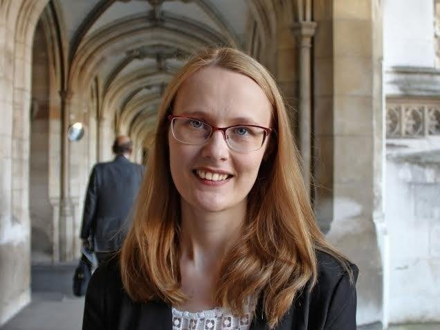 Fleetwood and Lancaster MP Cat Smith shared her own experiences of street harassment.