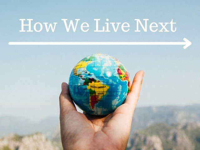Lancaster Literature Festival (Litfest) is pleased to announce the launch of two exciting new projects: How We Live Now and How We Live Next.
