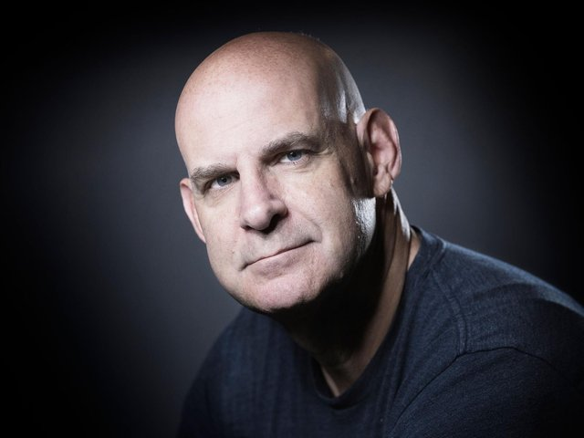 Author Harlan Coben has been sharing his excitement for the series with fans across Twitter