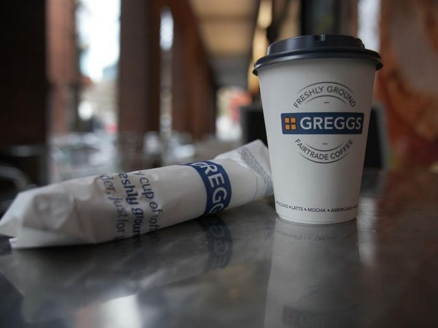 Covid-19 pandemic sees Greggs sink to first loss in 36 years