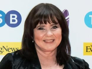 Blackpool star Coleen Nolan made the revelation during an appearance on Piers Morgans Life Stories.