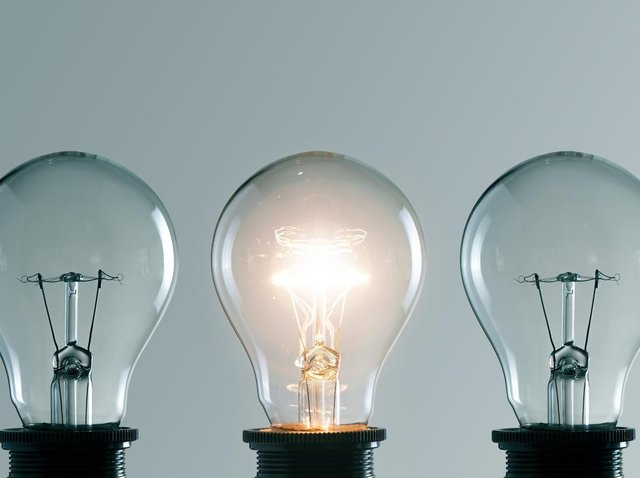 Whether Thomas Edison actually did invent the lightbulb is hotly disputed