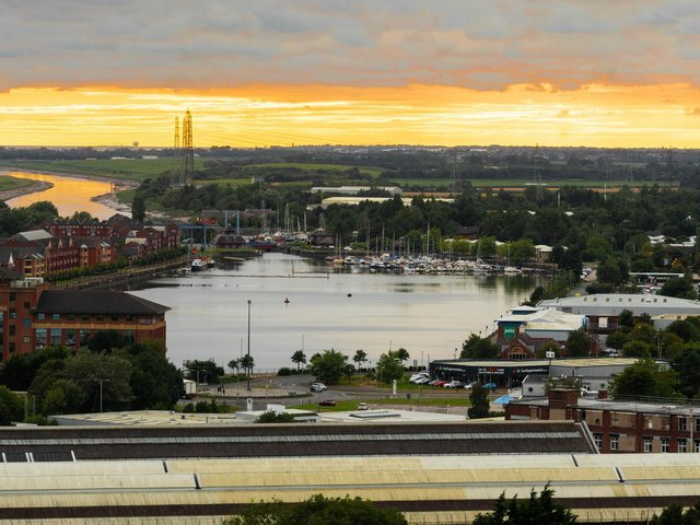 Where do people move to Preston from? The top 10 places in the UK people leave for a new life in the city