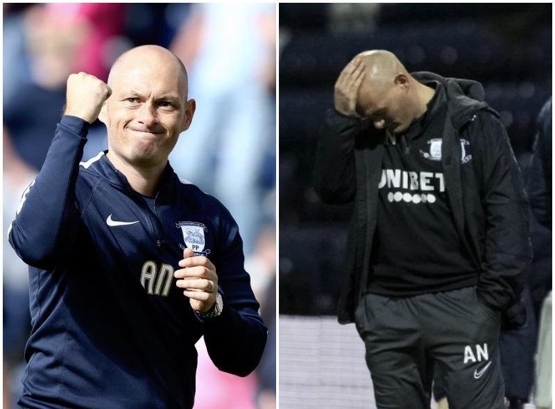Alex Neil leaves PNE: 10 of his best and worst games as Preston North End manager