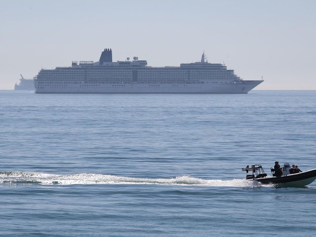 Cruises could be one option for holidaymakers this summer if foreign travel is to difficult under coronavirus