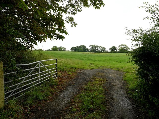 Fields set to be developed in Bartle