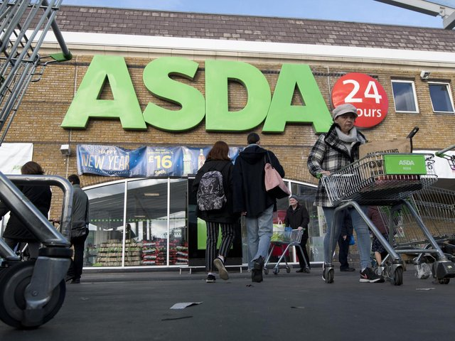 ASDA supermarket staff could end up getting a pay rise after a win in a long-running equal pay battle