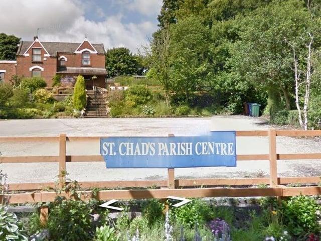 St Chad's Parish Centre