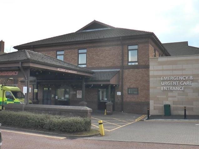 Chorley and South Ribble's A&E has returned to its normal part-time opening hours