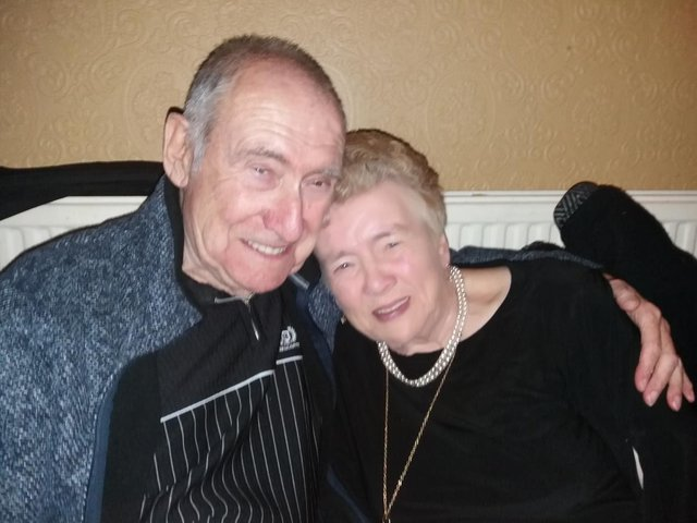 Brian Cartmell, 82, from Preston, was struck by a car in Mariner's Way, Preston on Wednesday, March 24. He died at the weekend from his injuries
