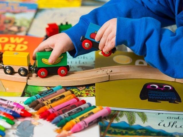 There are 24 nursery schools in the Lancashire County Council area