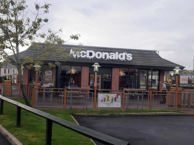 Leyland McDonald's in Churchill Way is extending its opening hours, with its drive-thru to begin serving customers on a 24/7 basis from Easter Monday (April 5)