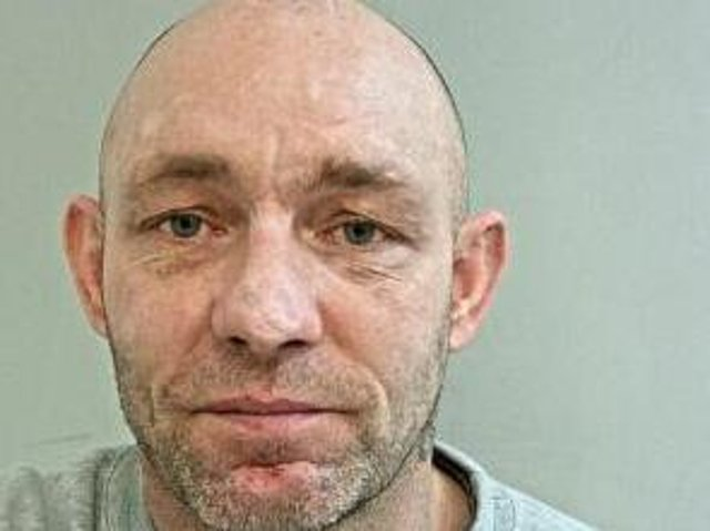 Alan Edwards, 48, of Blackburn Road, Darwen was convicted of Susan Wareing's murder last week following a trial at Preston Crown Court. He has been sentenced to life in prison with a minimum term of 27 years for the murder of Susan and a string of violent offences against four other victims.