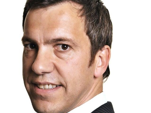 Alistair Bradley