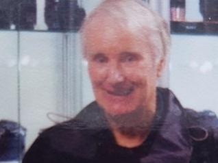 Missing man Roger Cockrill
