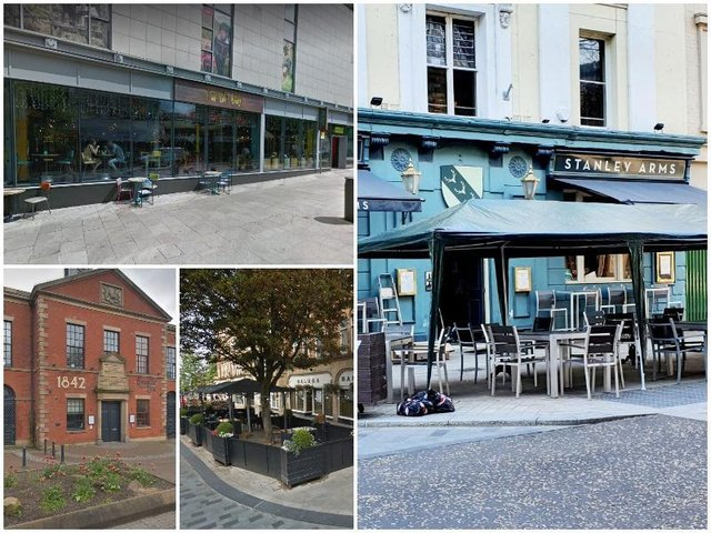 Here are 10 Preston venues that reopened on April 12