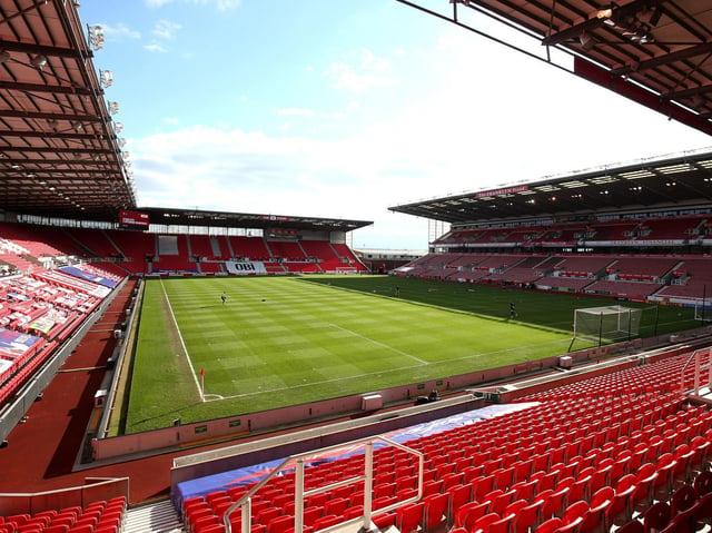 Preston North End visit the bet365 Stadium to play Stoke on Saturday