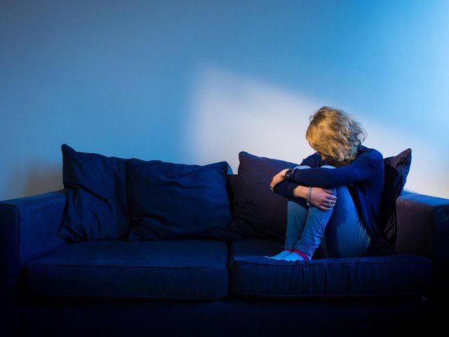 Revealed: levels of lockdown loneliness in Preston